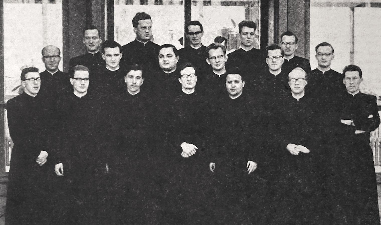 absolventen 1961