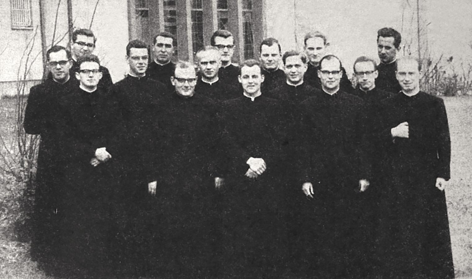 absolventen 1962