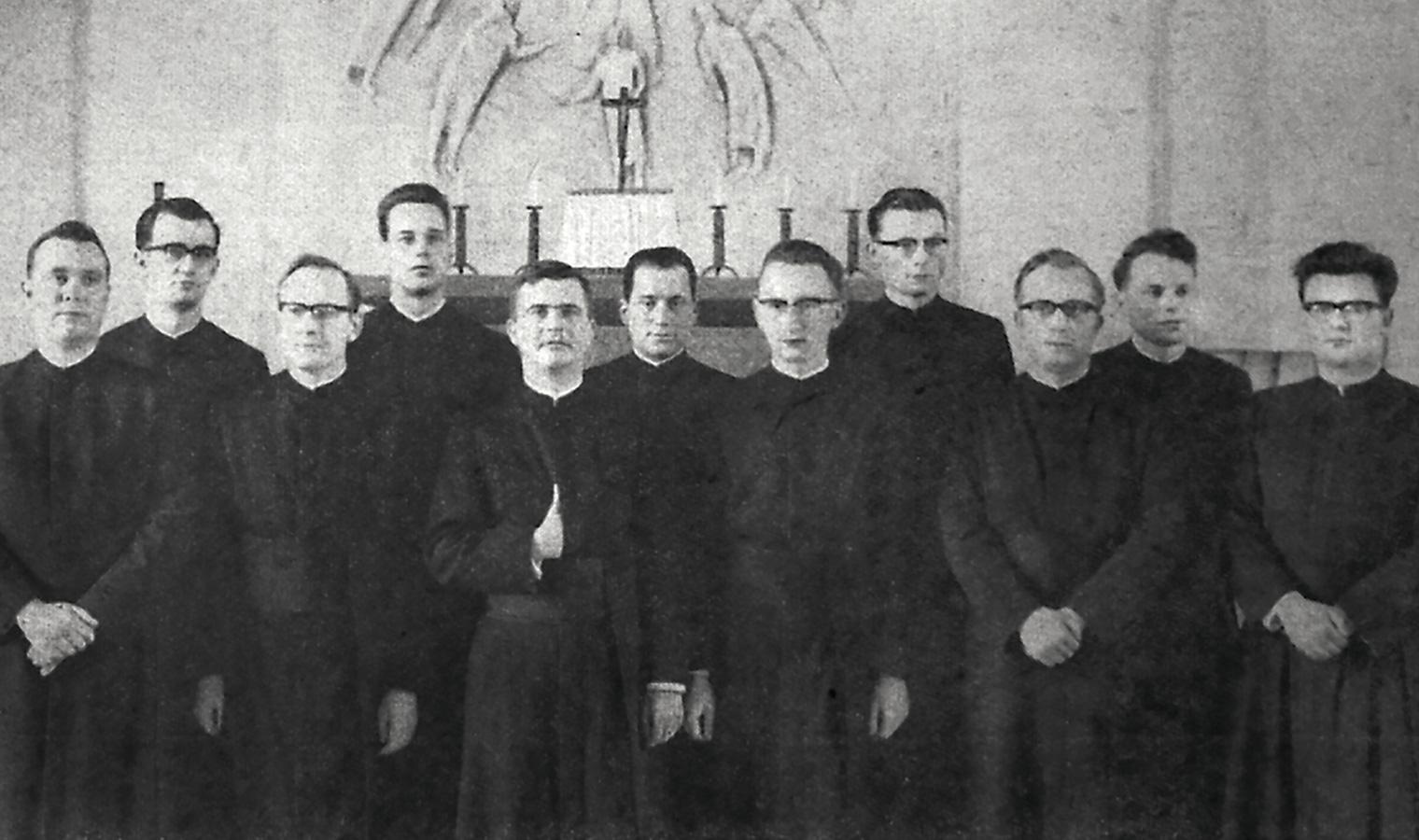 absolventen 1963