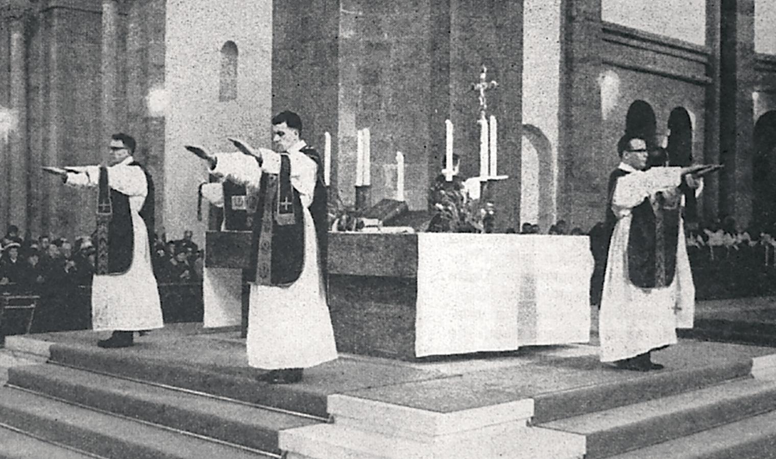 absolventen 1964