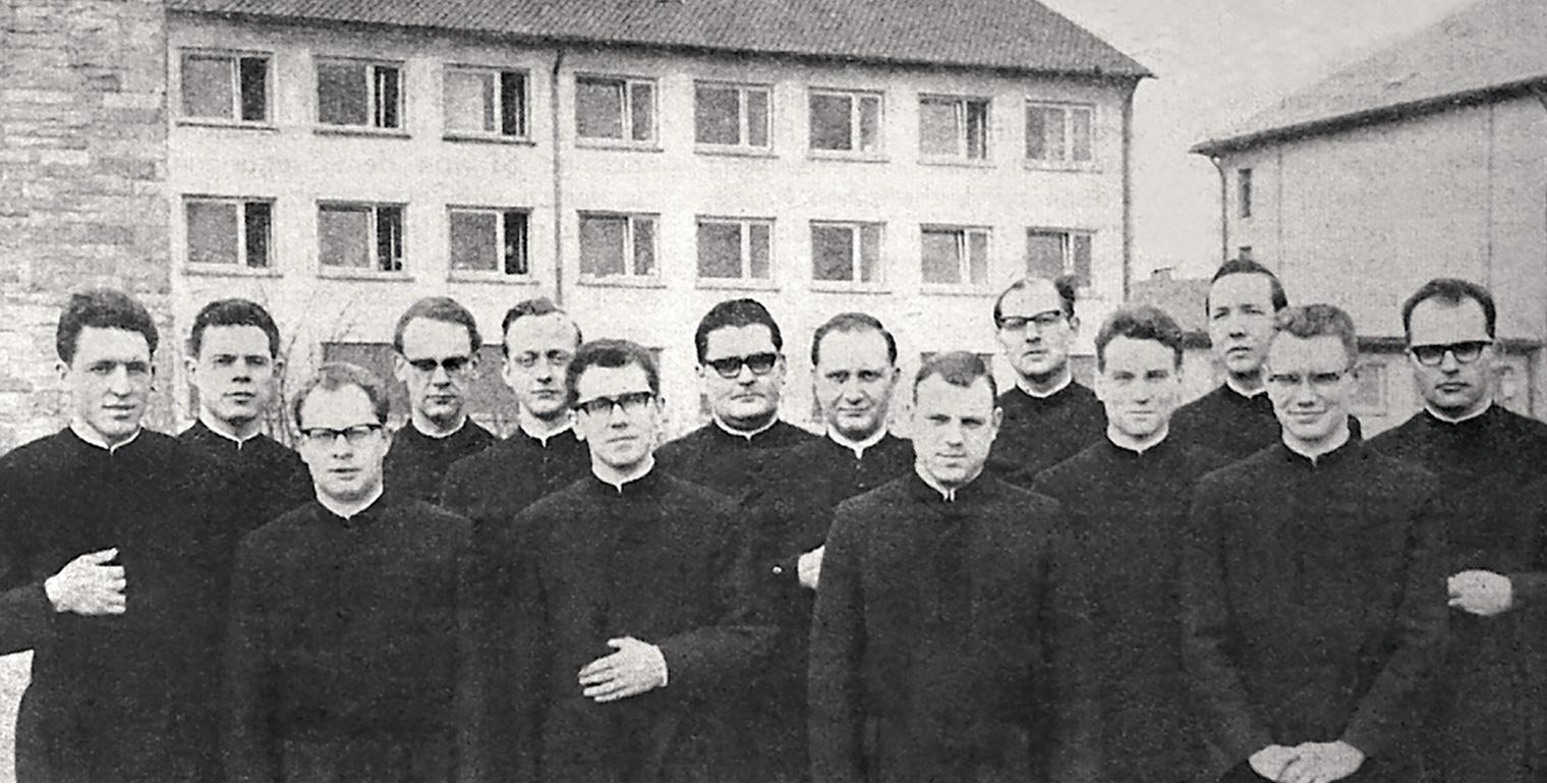 absolventen 1965