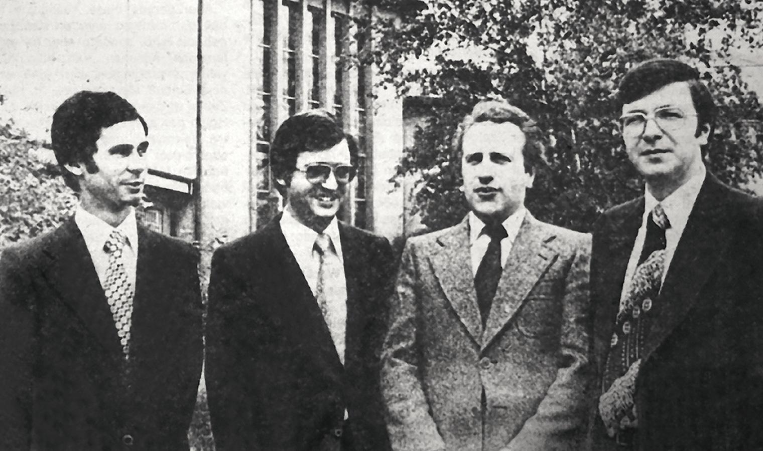 absolventen 1977